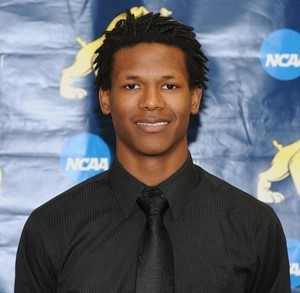 Jairus Coates Mens Outdoor Track And Field Bowie State